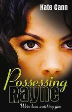 Possessing Rayne,Good Condition