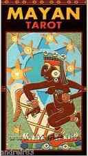 Tarot Cards Mayan 78 cards + instruction Taro TC88