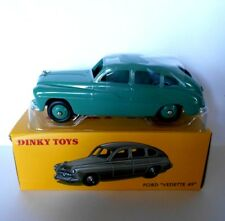 "DINKY TOYS # 24 X - FORD "" VEDETTE 54 ""  -  DEAGOSTINI DINKY TOYS Scala 1/43"