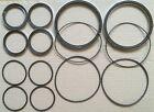 MG TC/TD instrument refurbishment seals (14)