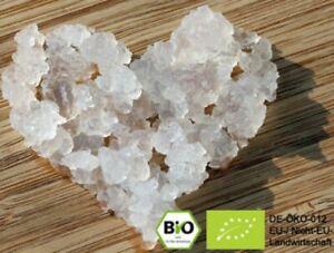 Wasserkefir / Japankristalle / Kefir (Bio) + Kurzanleitung