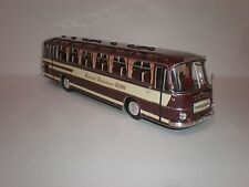 1/43 German bus Setra S 15 Suburban Bonn / 1966 Museum