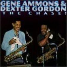 Ammons, Gènes & Dexter Gordon-The chase! CD NEUF