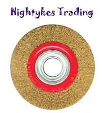 Bench Grinder Blades And Discs For Sale Ebay