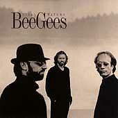 BEE GEES - STILL WATERS - NEW CD