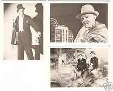 Mandrake The Magician  Scarce Movie Serial Cards A