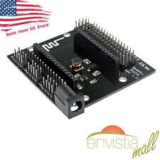 NodeMCU ESP8266 Base I/O Expansion Testing Development Breadboard Node MCU V3