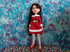 BRATZ 2ND GENERATION CHRISTMAS HOLIDAY JADE 2012 RARE