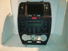 Land Rove freelander2 FOMOCO 6cdx car cd radio sat nav