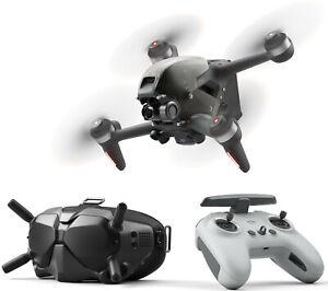 DJI FPV Combo grau flugbereite Drohne mit VR - Zustand sehr gut