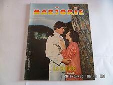 PHOTO ROMANS MARJORIE N°10 11/1978 ESMERALDA ANTONELLA LATTANZI D.CONTI   J75