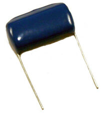 0.01µF, 1600VDC Polypropylene Capacitor - Lot of 5    (PP_01A )