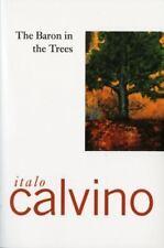 The Baron In The Trees by Calvino, Italo