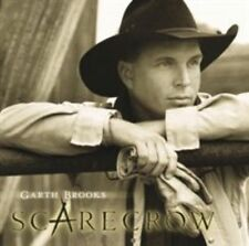 "GARTH BROOKS, CD ""SCARECROW"" NEW SEALED"
