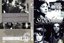 Shoeshine, Sciuscia (1946) - Vittorio De Sica, Emilio Cigoli  DVD NEW