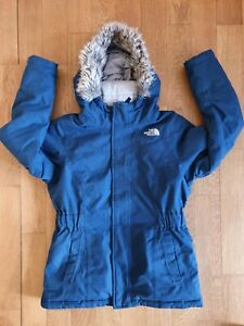 The North Face Greenland Parka - Girls' Size L