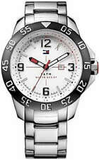 Men's Tommy Hilfiger Cole Stainless Steel Watch 1790988