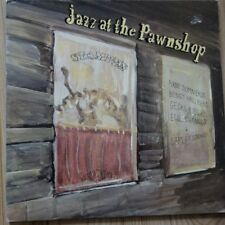 Proprius PROP 7778-79 Arne Domnerus Jazz at the Pawnshop 2 LP set AUDIOPHILE