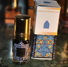 Ambergris Musk Kashmir 3ml -The Original Agarscents Ambre Gris Perfume Oil