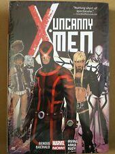 Uncanny X-men Vol. 1 by Brian Michael Bendis (Hardback, 2016)