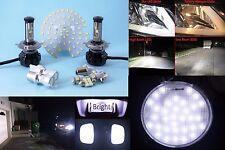 LED Light Upgrade Kit for Nissan Navara D22 - Headlights Interior Reverse...