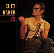Chet Baker 79 - Round Midnight (Vinyl collector - Limited Edition)