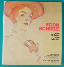 Egon Schiele vom Schüler zum Meister Schloss Halbturn Austellung Sabarsky B17040