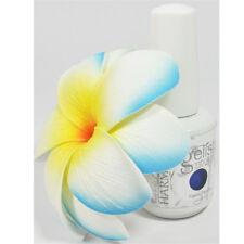 Nail Harmony Gelish UV Soak Off Gel Polish 1621 Mali-Blu Me Away 0.5floz, 15ml