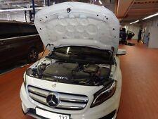 Installation kit hood lift struts bonnet damper Mercedes-Benz GLA (2014 - 2019)