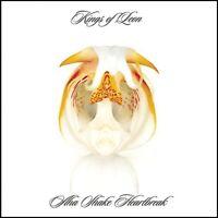 KINGS OF LEON (2 CD) AHA SHAKE HEARTBREAK w/BONUS LIVE DISC *NEW*