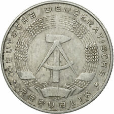 [#529989] Coin, GERMAN-DEMOCRATIC REPUBLIC, 2 Mark, 1957, Berlin, VF(30-35)