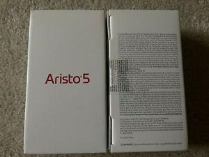 LG Aristo 5 LMK300MM -32GB - Silver (Metro PCS -T-Mobile) UNLOCKED Smart Phone