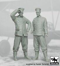 Black Dog 1/32 German Luftstreitkräfte Mechanics 1914-1918 WWI (2 Figs.) F32012