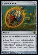 1x COALITION RELIC - Rare - Duel Deck - MTG - NM - Magic the Gathering