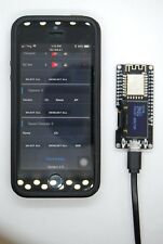 NEW - WiFi Deauther OLED V2.0.5 Pre-Flashed + Ready To Go + No Setup + No Coding