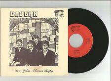 CAVERN (BEATLES) - Dear John/Eleanor Rigby (45 giri) numerato - RARO !!!
