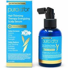 Pura D'or Pura Dor Hair Loss Prevention Scalp Serum 120ml
