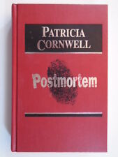 POSTMORTEM by Cornwell, Patricia