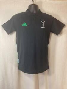 Men's Adidas  Harlequins Rugby  Polo Shirt.  -BNWT