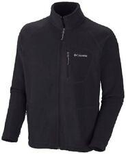 NEW Columbia Men's Fast Trek II Full Zip Fleece Jacket Size XL
