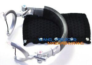 Repair Part Headband Cushion & Hooks For Sony MDR V700 Z700 V500 DJ Headphone