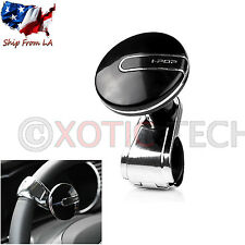 New IPOP Car Steering Wheel Spinner Power Handle Auto Heavy Duty Suicide Knob