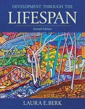 NEW - Development Through the Lifespan (7th Edition) by Berk, Laura E.