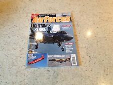 July Airforces Monthly Military & War Magazines
