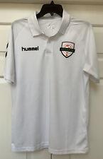 Atlanta Soccer Shirt by Hummel Size Medium