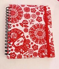 New Russian Doll Small Red Journal Lined Pages SALE