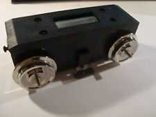 USA Trains R22-12 NW-2 & S-4 REPLACEMENT MOTOR BLOCK ASSEMBLY  NEW