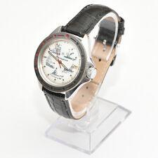 Vostok russische Armbanduhr KOMANDIRSKIE Fliegeruhr Uhr Datumsanzeige WOSTOK