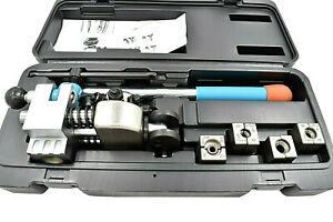 jimy Brake Line Flaring Tool- 45 degree Set - Single, Bubble, Double Flares