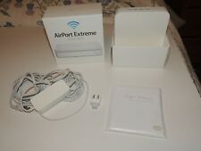 Apple AirPort Extreme A1301 802.11n Wi-Fi Wireless Base Station VGUC